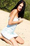Julia Malova Sexy Nuda Sun Che si lava
