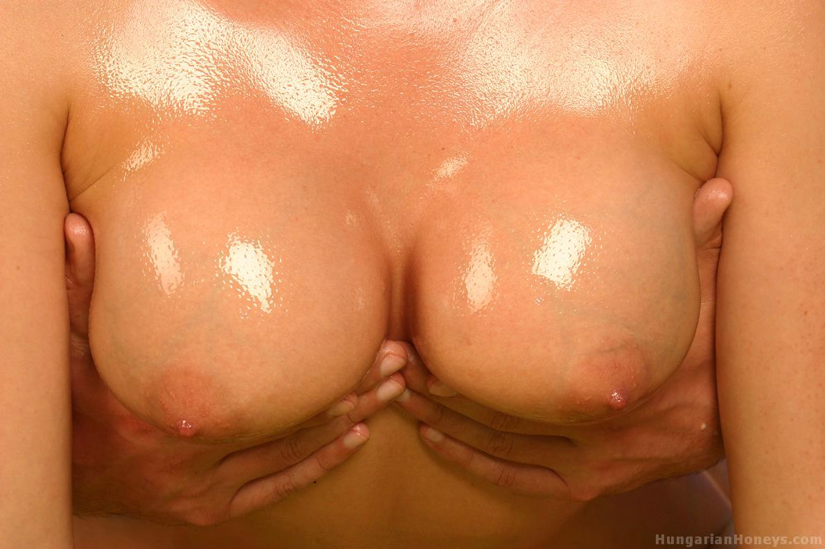 Oil Covered Tits 53
