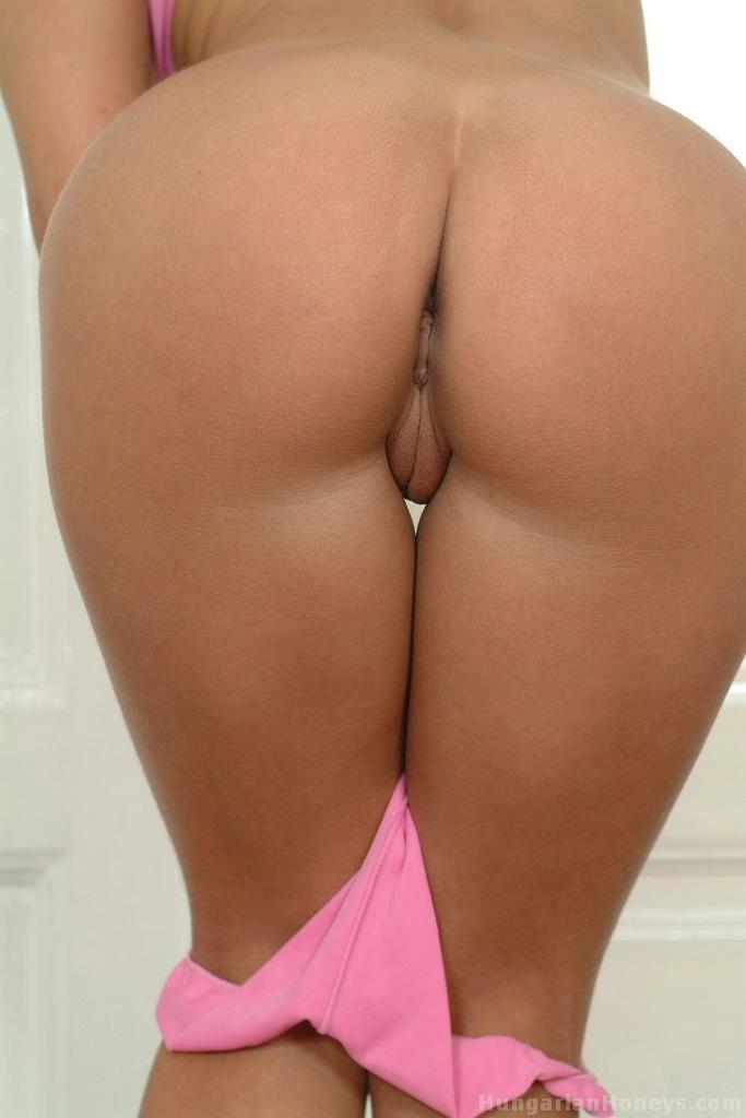 Nice ass short skirt