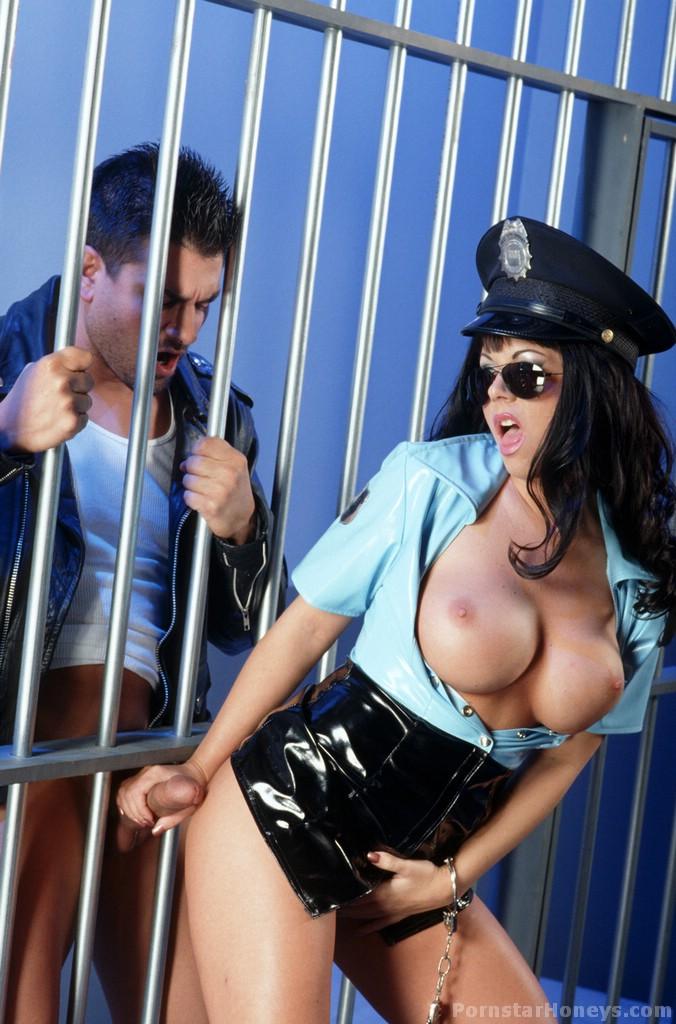 Пизда От Девушка Полицески