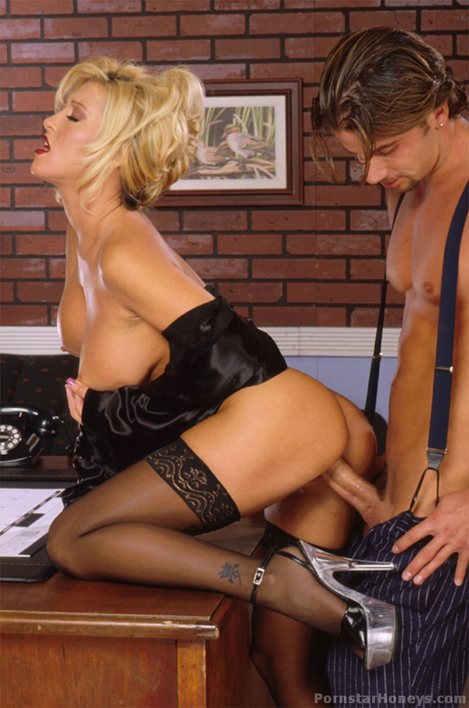 busty blonde stocking sex jill kelly